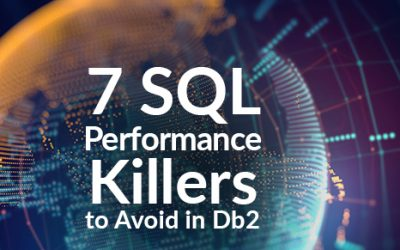 Seven SQL Performance-Killers to Avoid in Db2
